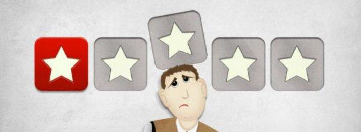 Как потерять половину своих клиентов – игнорируя выдачу